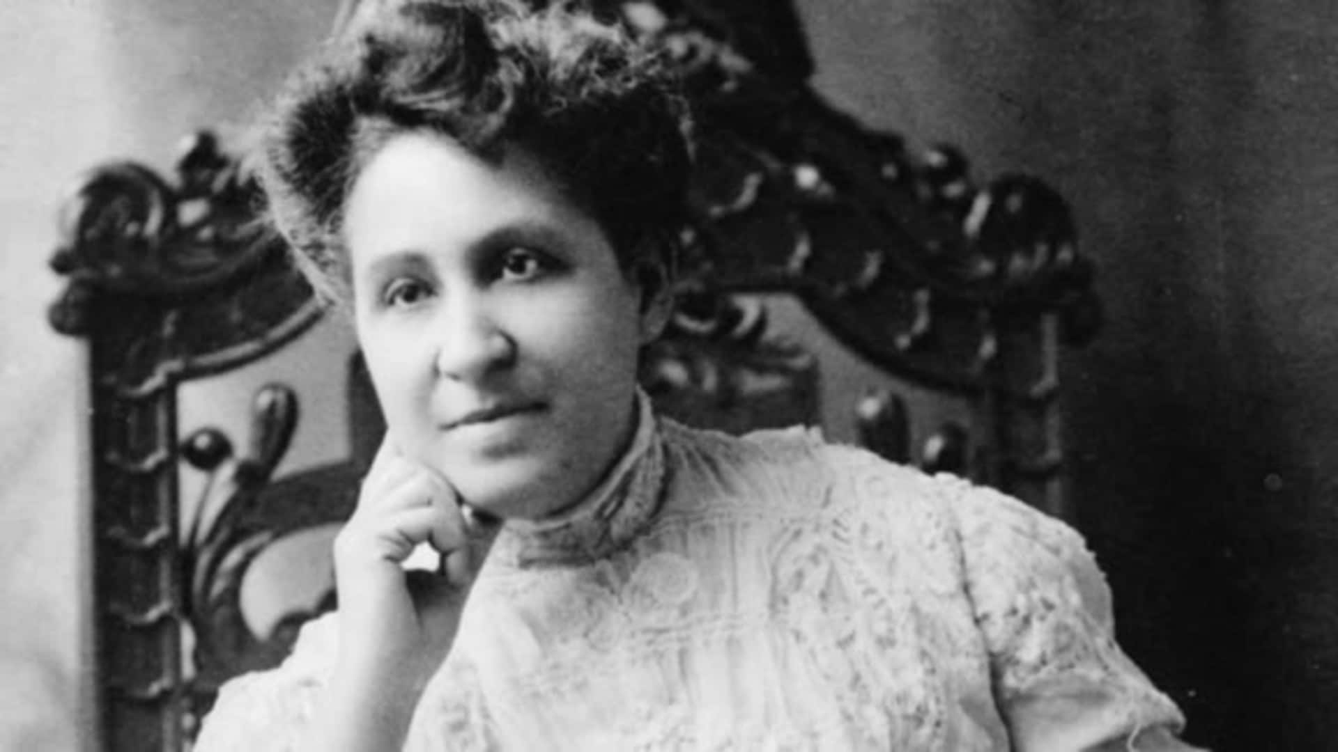 Moments in Black History: Admiral Schofield honors Mary Church Terrell