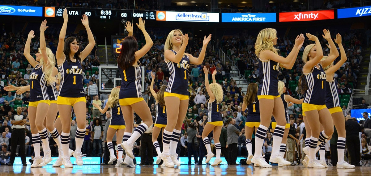 us map nba teams with Open Auditions 2014 15 America First Jazz Dancers Begin July 12 on Capitals Boggle besides 326268 further Wells Fargo Center in addition Kjzz Tv Special Showcases Utah Jazz Fans likewise 1.