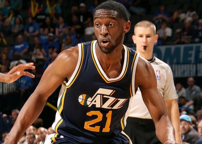 Jazz Assign Ian Clark To D League S Idaho Stampede Utah Jazz