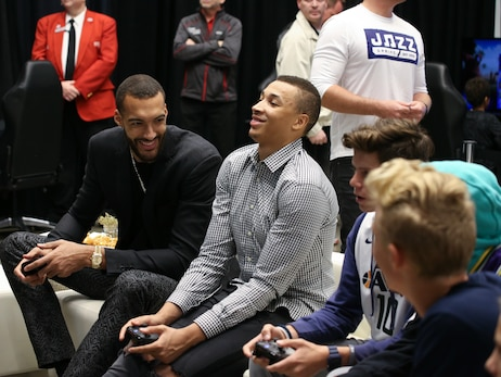 Utah Jazz raise $400K for charity at annual Game Night event