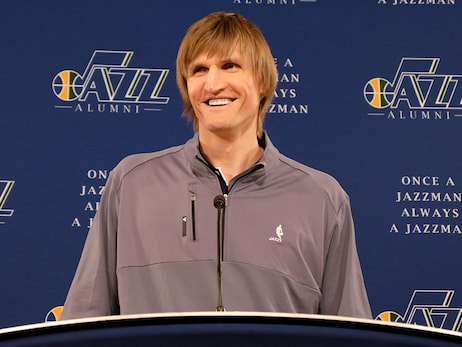 Roundball Roundup: Andrei Kirilenko gives his thoughts on the 2021 Jazz