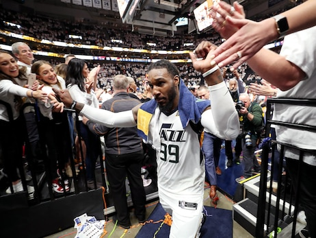 Jae Crowder's offseason plans? Become another playmaker for the Utah Jazz