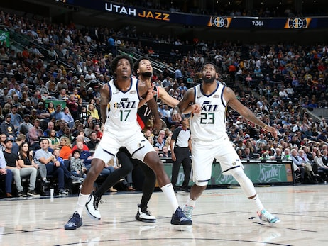 The Roundup—Jazz fall to Blazers in preseason finale