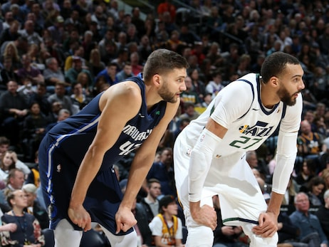 Roundball Roundup: Jazz remember Kobe + face pivotal road stretch