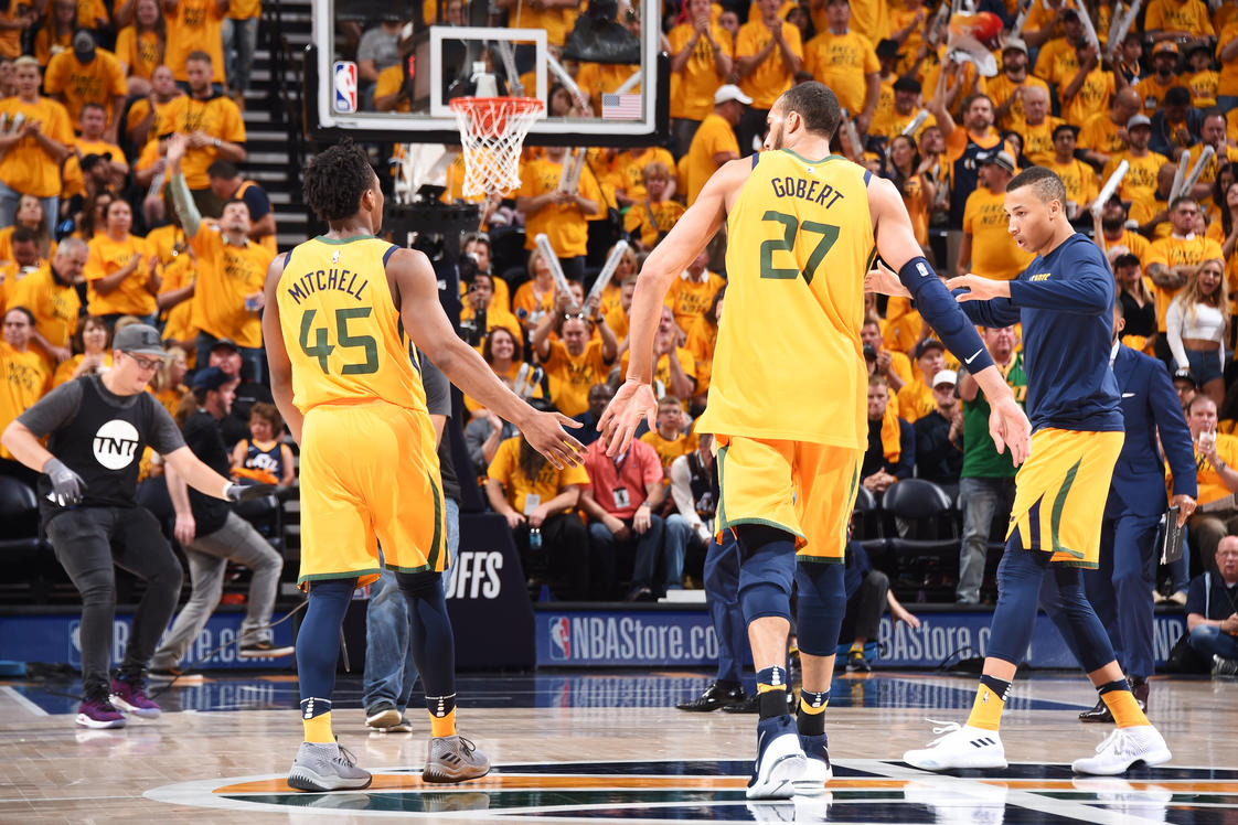 This is a picture of Intrepid Utah Jazz Schedule Printable