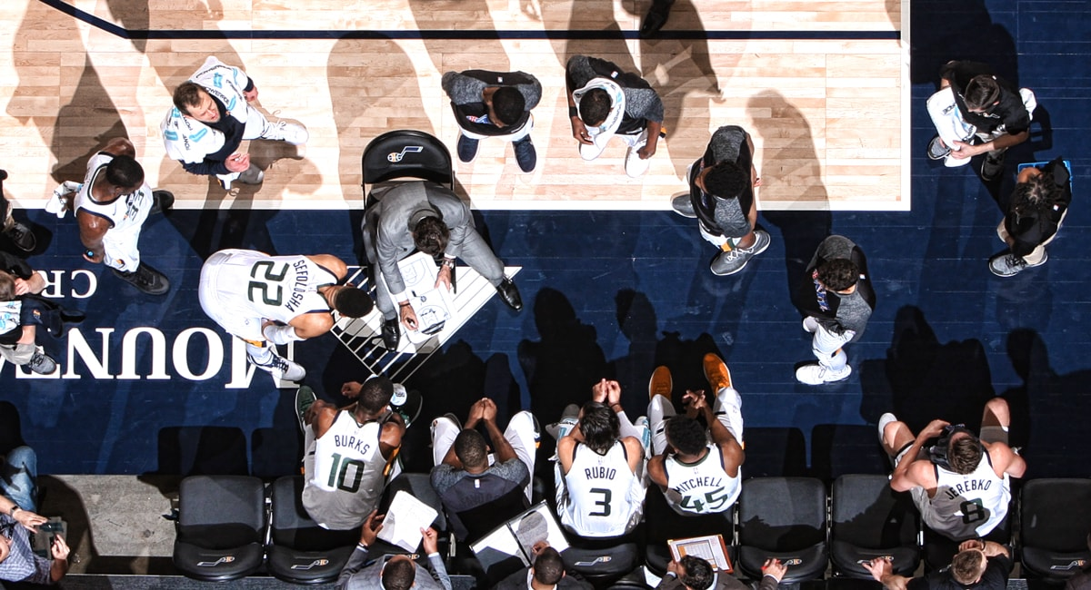 The RoundupJazz 98 Wolves 109