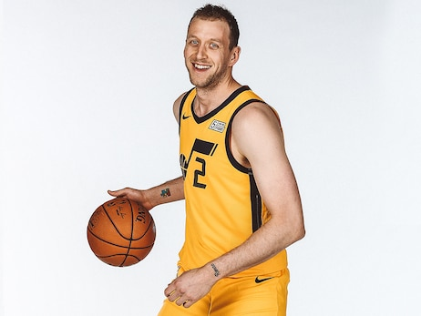 Jazz sign Joe Ingles to contract extension