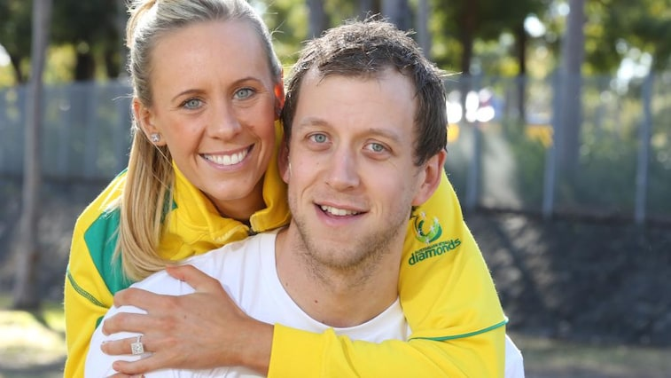 Joe Ingles Welcomes Twins, Jets Off to Join Aussie Team in ...