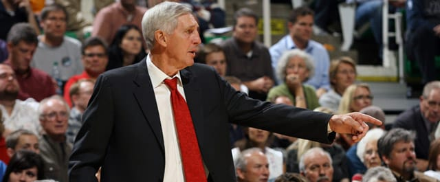 Sloan Rejoins Utah Jazz as Senior Basketball Adviser