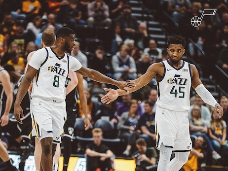 Jazz: 119, Nets: 114 - Photo Gallery