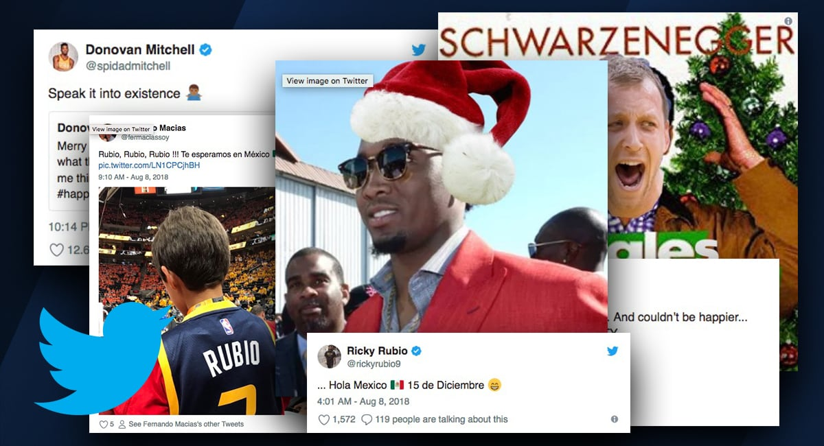 Social Sidelines: Fans react to Mexico City  Christmas games