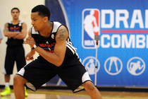 Trey Burke - NBA Draft Combine