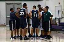 2014 Jazz Summer League Training Camp