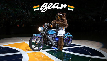 New Jazz Bear Site - Check It Out!