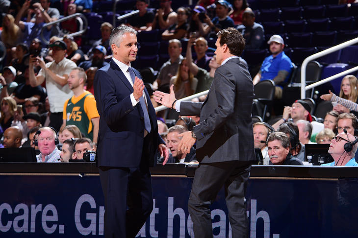 8bb52b45731 The Roundup—Allen sets new career high as shorthanded Jazz beat Suns by 19