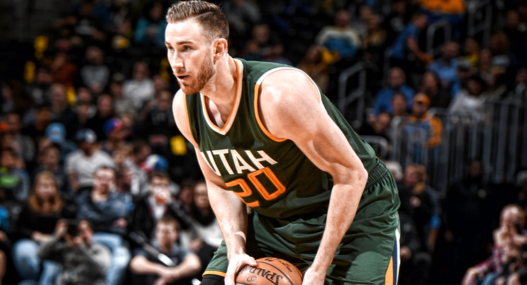 Gordon Hayward to Participate in 2017 Taco Bell Skills Challenge ... 37a905e9c