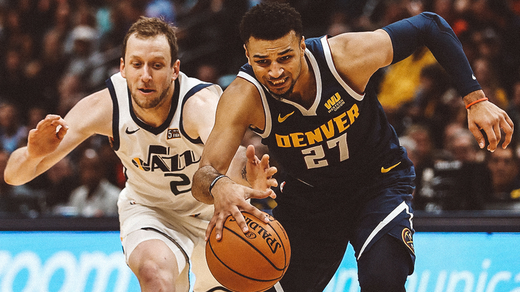 The Roundup—Jazz lose in Denver after cold-shooting fourth quarter ... 48edb9973