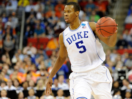 Rodney Hood Through the Draft