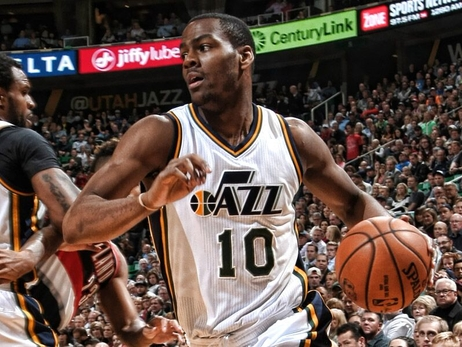 The Roundup—Jazz 92, Blazers 108