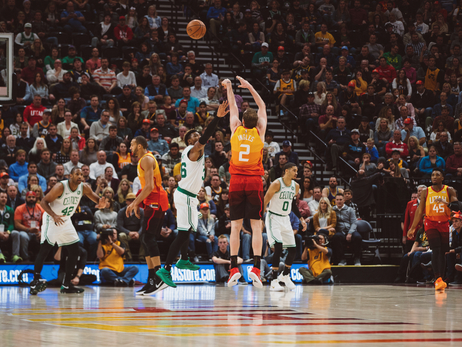 The Roundup—Ingles, Jazz outlast Hayward, Celtics
