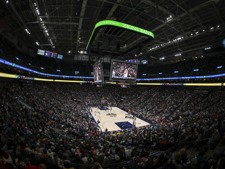 Public invited to free Utah Jazz team event