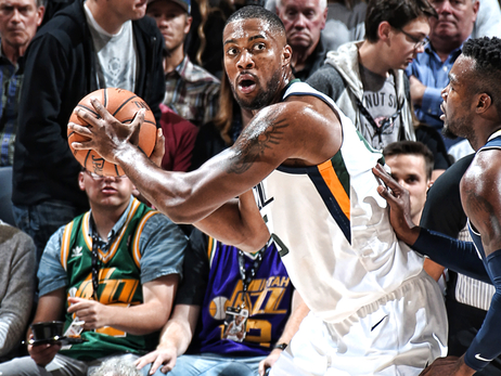 The Roundup—Jazz 106, Nuggets 96