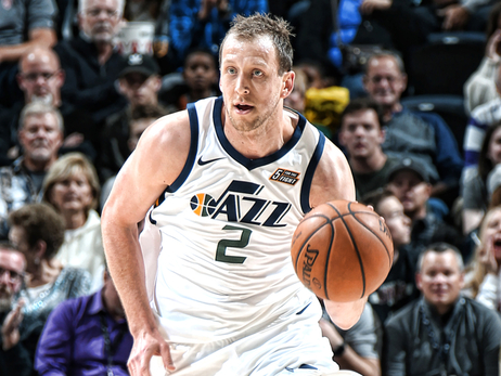 The Roundup—Jazz 96, Thunder 87