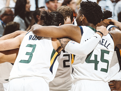 The Roundup—Jazz go up 3-1 after physical win over OKC