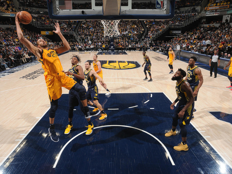 The Roundup—Rubio shines, Jazz still fall to Pacers