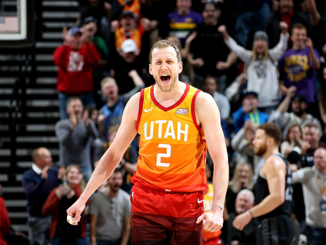 Skills Challenge? Joe Ingles says thanks but no thanks to petition effort