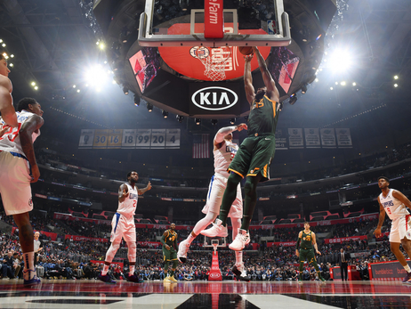 The Roundup—Crowder catches fire, Jazz down Clippers in LA