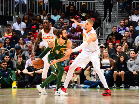 The Roundup—Mitchell scores 34, but Jazz fall just short in Atlanta