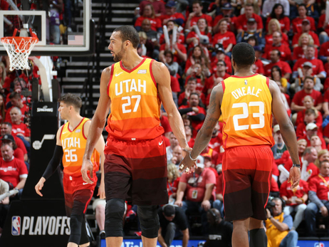 Down 3-0 to Houston, the Utah Jazz look to 'regroup, get our minds right' and stave off elimination