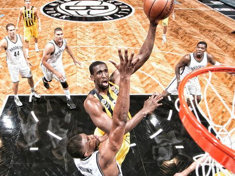 Jazz Sign Ekpe Udoh