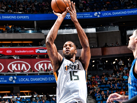 The Roundup—Jazz 125, Magic 85