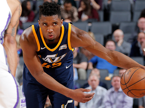 The Roundup—Jazz 120, Kings 105