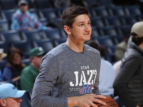 Returning to the site of 2015 NCAA title game provides valuable lesson for Jazz rookie Grayson Allen