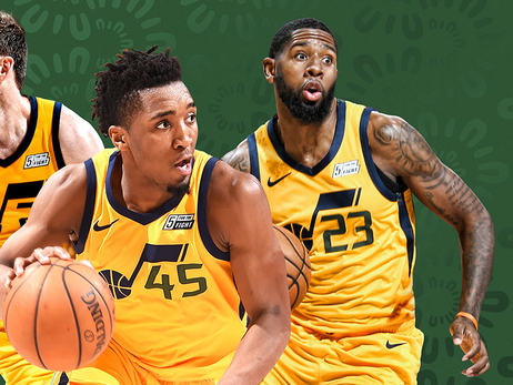 In Mexico City and beyond, the Utah Jazz are aiming for global growth