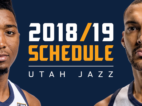 What to Watch: 10 highlights from the Utah Jazz schedule