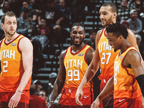 The Roundup—Jazz hold off scrappy Kings for ninth straight win