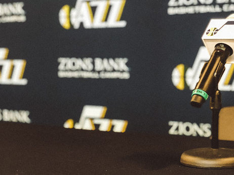 'This is a new journey': Team looks ahead to 2018-19 season during Utah Jazz media day
