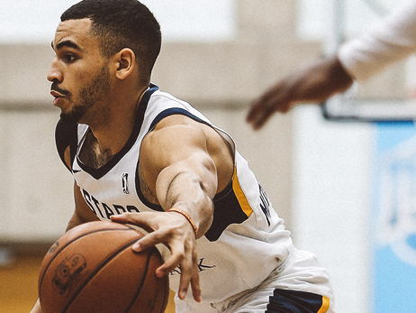 Jazz Sign Naz Mitrou-Long to Second 10-Day Contract
