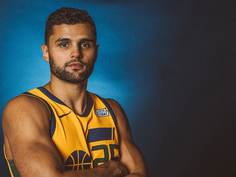 Jazz assign Raul Neto to Salt Lake City Stars
