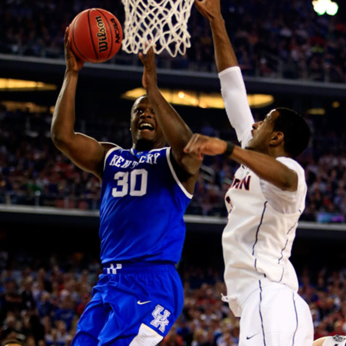 Draft Prospect - Julius Randle