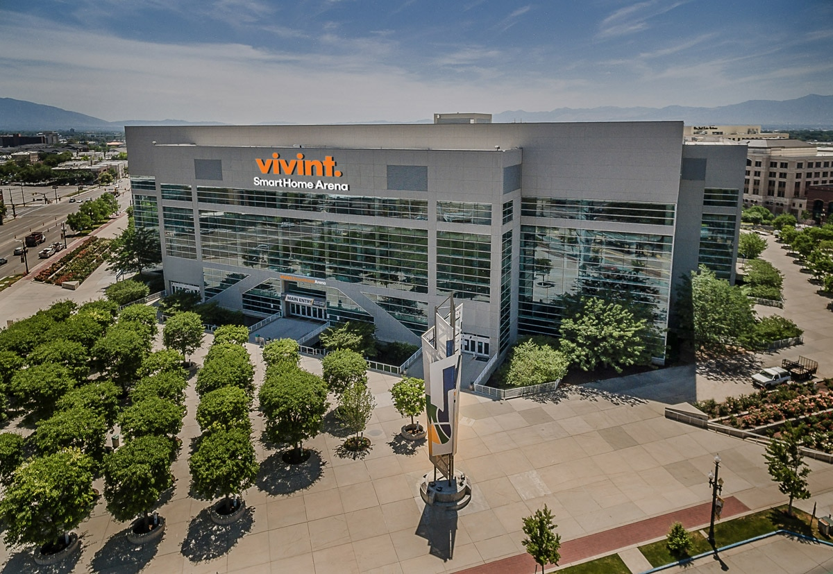 LHM Sports Amp Entertainment Introduces Vivint Smart Home