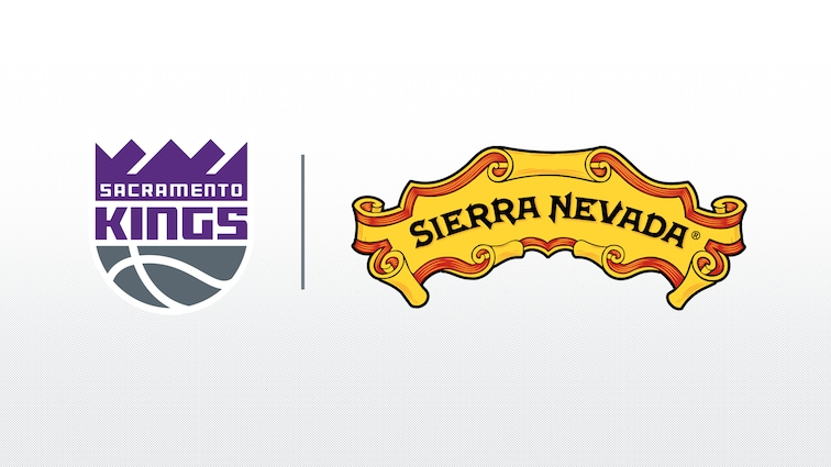 Kings Partner with Sierra Nevada