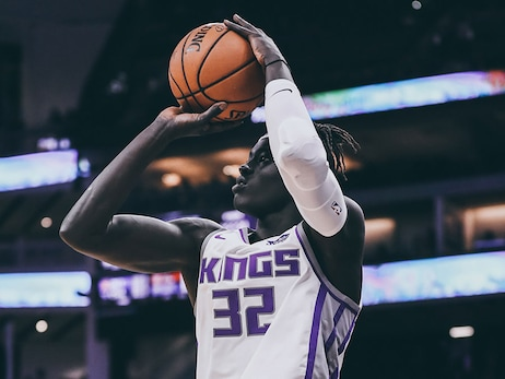 Kings Announce Roster Moves