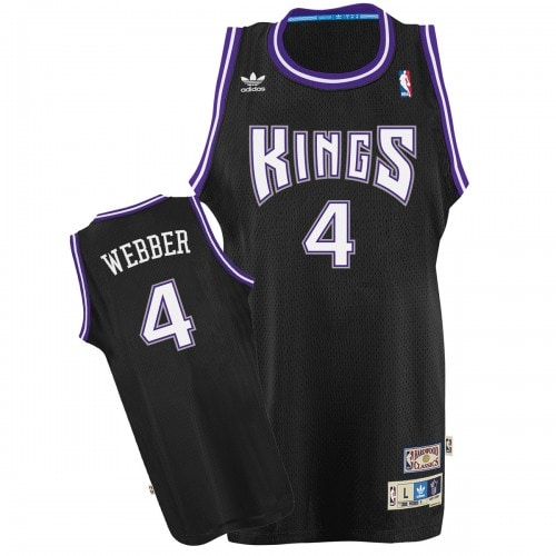 6b69fd13f3b NewsChris WebberFor ... adidas and the Kings Team Store re-released the Chris  Webber Soul Swingman jersey recently ...