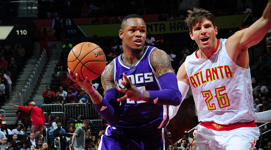 Kings Comeback Effort Not Enough | Sacramento Kings