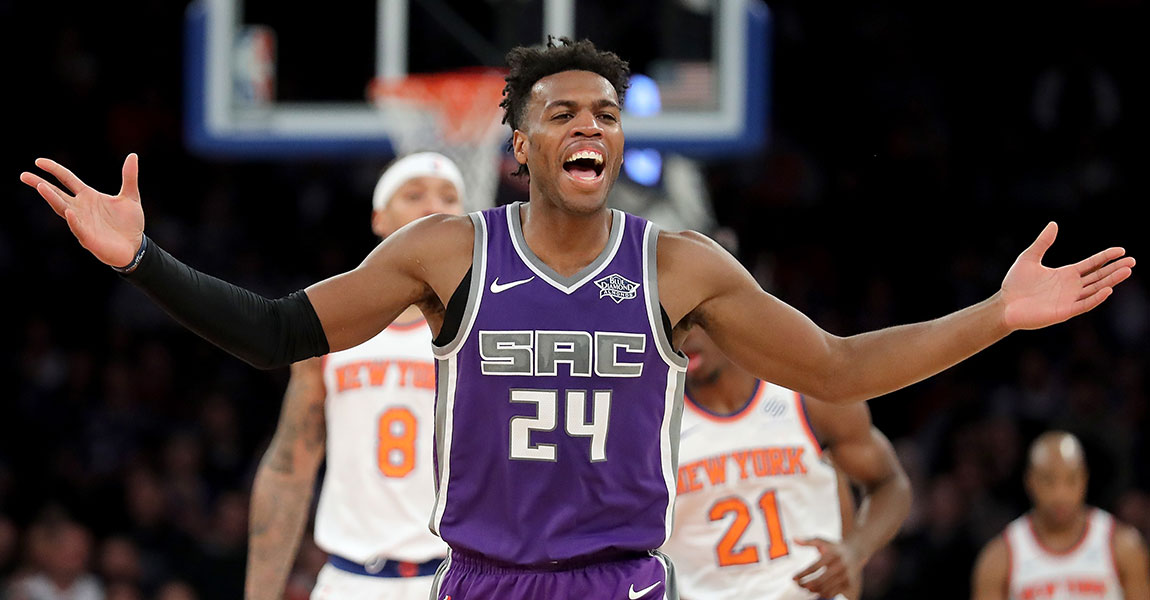 Quiz: How well do you know Buddy Hield? | Sacramento Kings